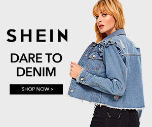 Dare to Denim
